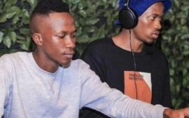 MDU a.k.a TRP & Bongza – Hub (Audio Downloads).