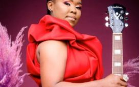 Zahara – Nyamezela (Audio Downloads).