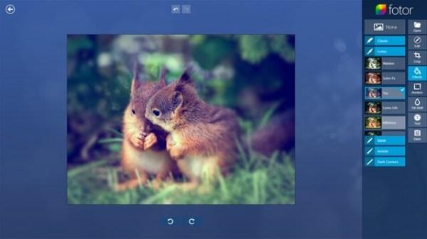 3 фотошопа онлайн