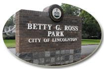 Betty G Ross Park