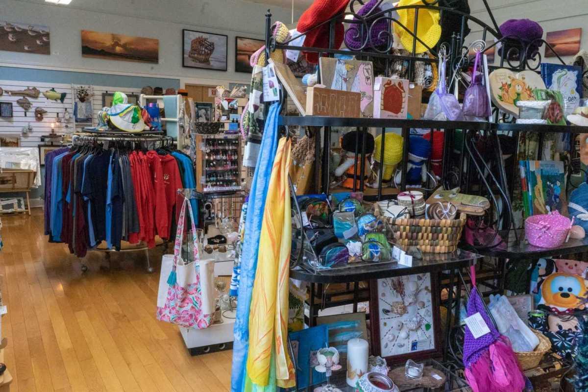 Gift Shop 1