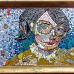 Kathleen Hannah by Mary Tapogna