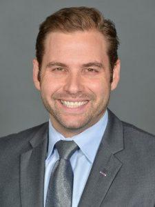 Arthur Rizer