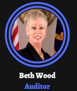 Beth Wood for NC Auditor