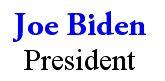 Joe Biden President