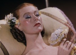 Moira Shearer in Michael Powell and Emeric Pressburger's THE TALES OF HOFFMANN (1951). Courtesy: Rialto Pictures/Studiocanal