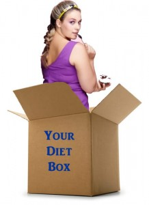 Are you stuck in a box with Weight Loss help is in Omaha by Hypnosis with Jeff Martin