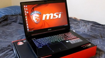 7 Best Cheap Gaming Laptops 2017