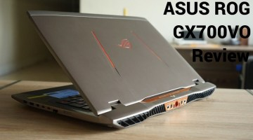 Top 5 Best ASUS Gaming Laptops 2017