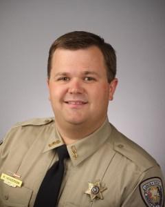 Sgt. Matthew Henderson