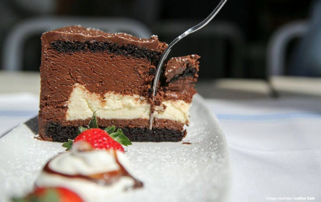 SWEET TOOTH? SATISFY IT AT ICEBOX CAFE IN SUNSET HARBOUR!