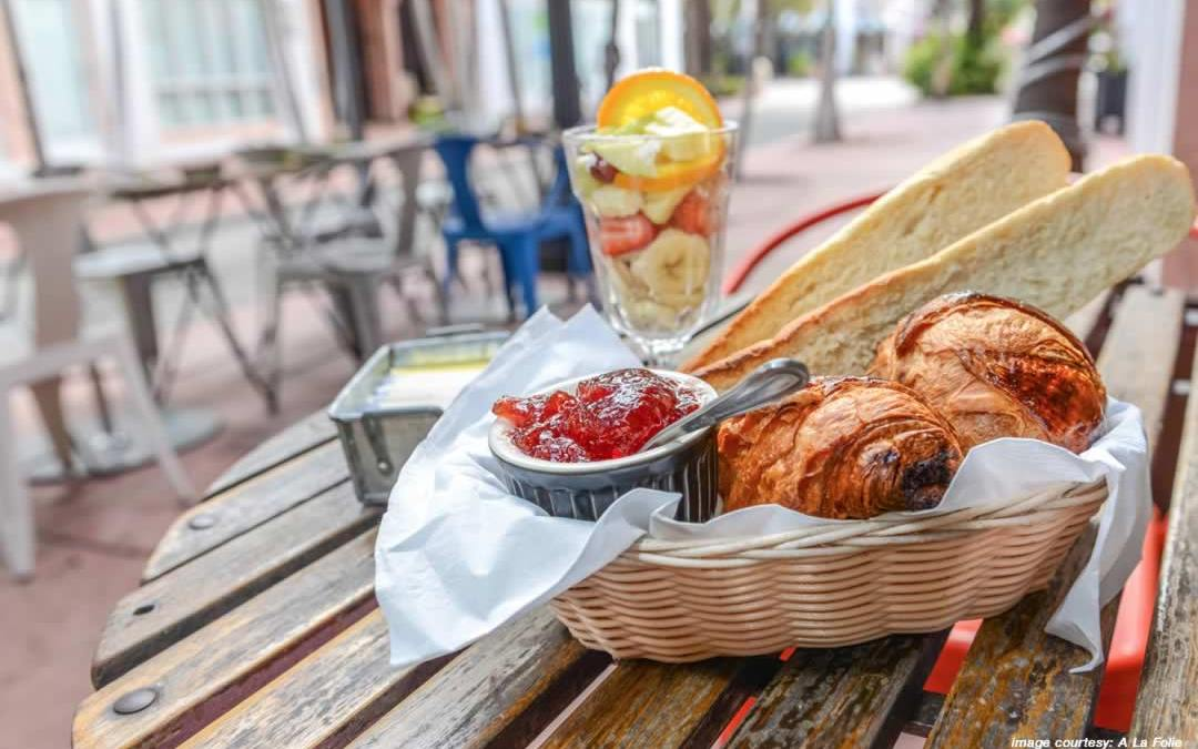 A La Folie – A Taste Of France On Espanola Way
