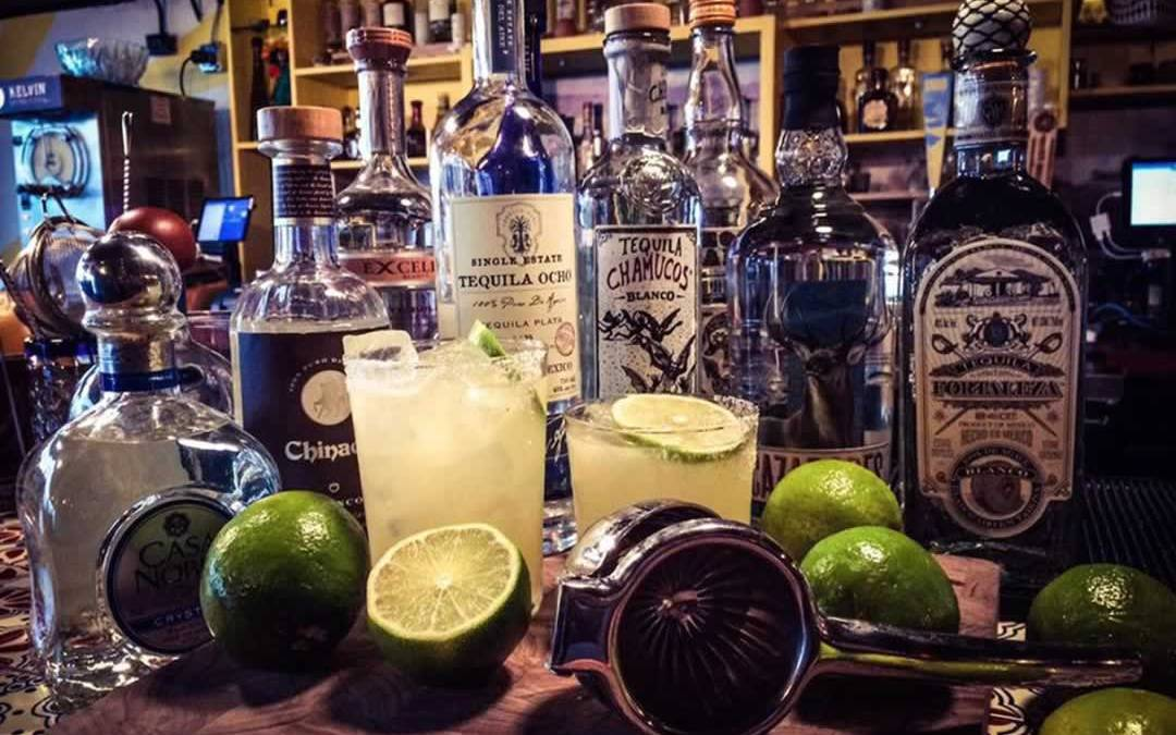 Where to Drink: El Grito Is a Mezcaleria In Booming Sunset Harbour
