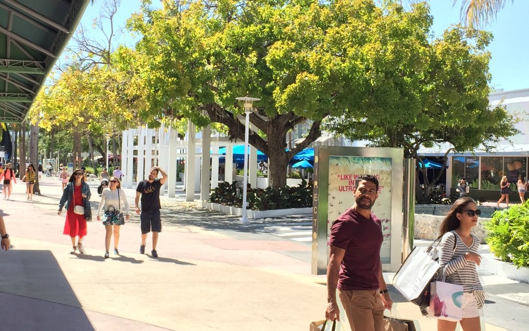 Lincoln Road vs Lincoln Road Mall – What's the difference?