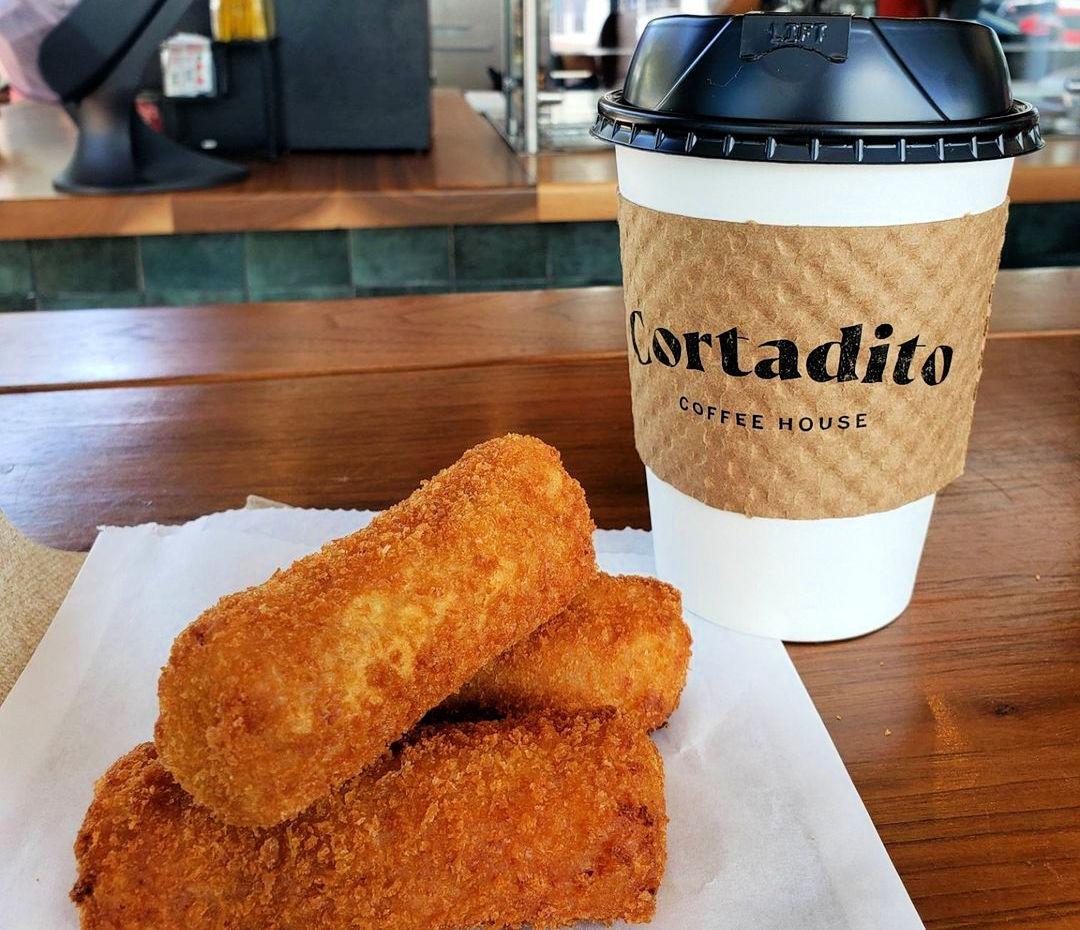 Cortadito Coffee House - Lincoln road