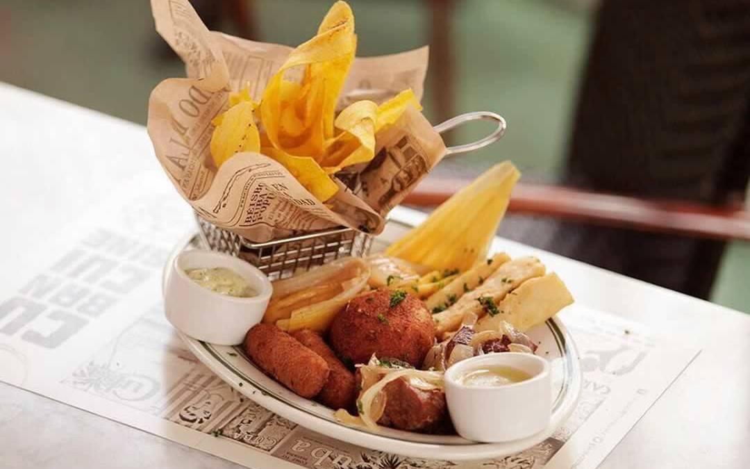 Havana 1957 – Authentic Cuban Cuisine on Lincoln Road