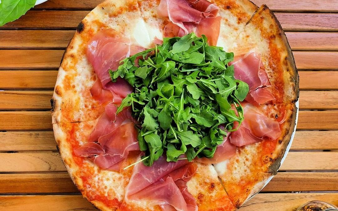Lincoln Road Pizza Spots That Locals Love