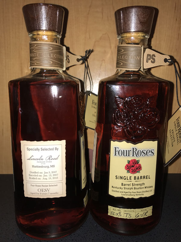 Four Roses 3
