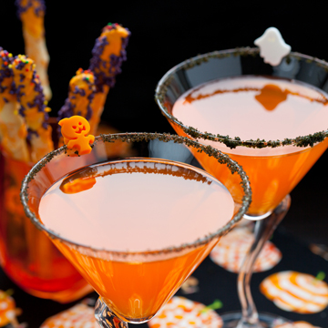 cocktails for halloween party