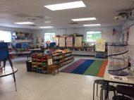 HPS Temporary Classrooms