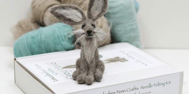 twitter hare