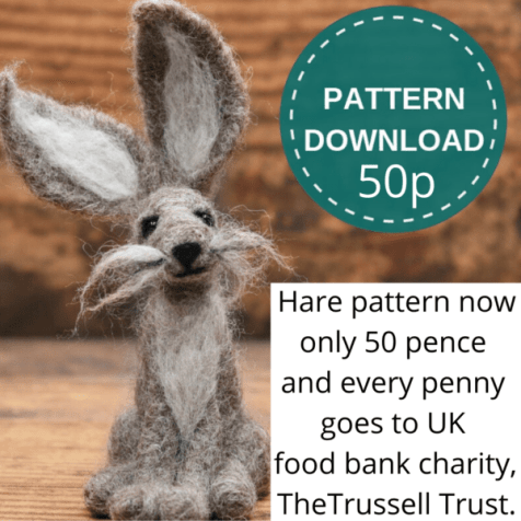 trussell trust hare