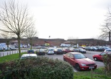 Lincolnshire hospitals parking charges to increase