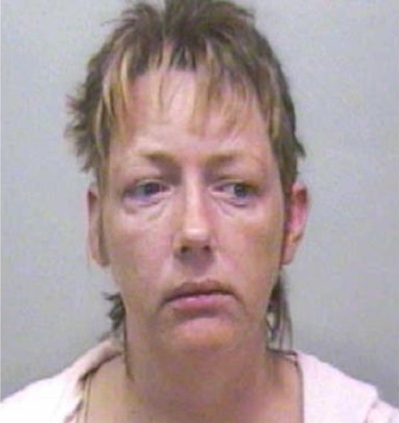 Karen Black was 36 when she went missing in Cleethorpes in 2006. Photo: Humberside Police