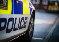 Car thieves speed through Grimsby before crashing in field and scarpering