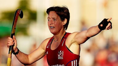 Hannah Macleod. Photo: Team GB