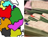 Changes to Lincolnshire constituencies under latest boundary commission proposals