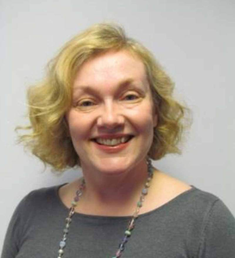 Sue Wilson, Interim Executive Headteacher at the Tall Oaks Academy Trust and interim Head of School at Castle Wood Academy.