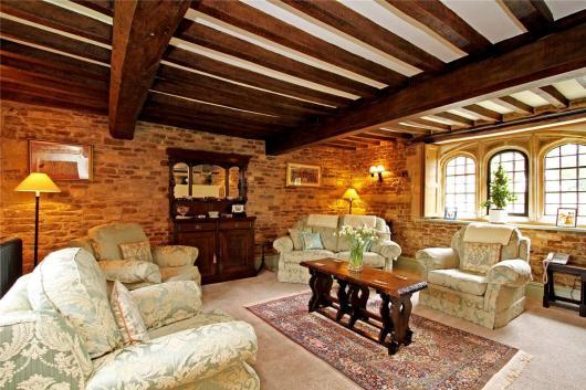 Old Hall, Hall Road, Grantham