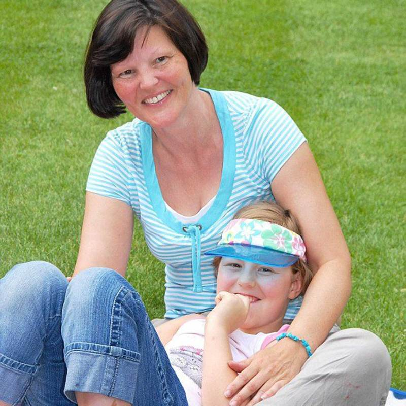 Mum Elizabeth Edwards, 49, and daughter Katie, 13, were murdered in Spalding earlier this year