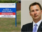 Health Secretary Jeremy Hunt orders investigation into overnight closure of Grantham A&E