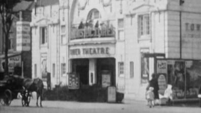 Theatre. Photo: British Film Institute