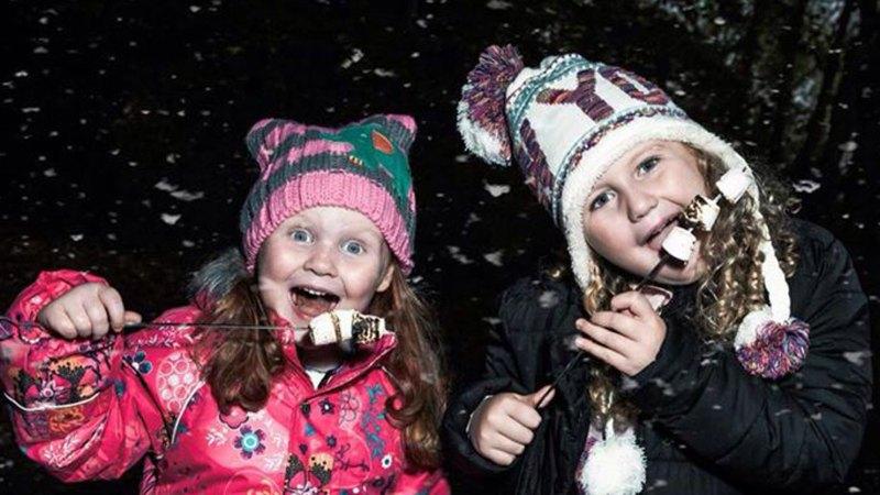 Photo: Cleethorpes Winter Wonderland