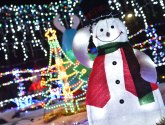 Christmas in the Park to come to Grantham next month