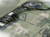 Developers can apply for planning permission to build Grimsby Town stadium