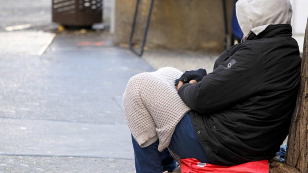 Stevenage, Luton, Broxbourne and Watford have some of region's highest homelessness rates