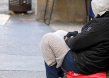 Renewed mission after homelessness numbers double