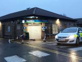Police probe after failed ram raid of Lincolnshire Co-op store in Gainsborough