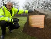 Lincolnshire Police Chief Constable opens poignant memorial before retirement