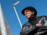 Are new LED lights a health risk? Actor Colin McFarlane demands 'safer solution' to Lincolnshire street lighting