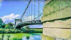 Take a look at Horkstow Bridge in Barton-upon-Humber. Photo: Simon O'Neill