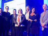 Lincolnshire Co-op staff recognised for hard work and generosity at awards ceremony
