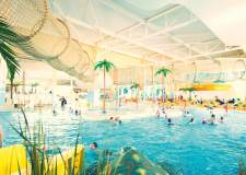 Butlins delays re-opening for fourth time
