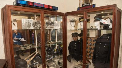 The Crime and Punishment museum in Gainsborough. Photo: Steve Smailes for Lincolnshire Reporter