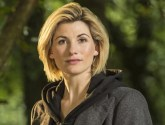 Lincolnshire Talks: Should we care that the new Doctor Who is a woman?
