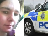 Police search for woman missing from Lincolnshire town